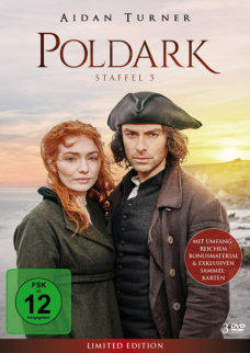 Edel-Motion - Poldark Staffel 5