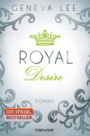 Bücher: Geneva Lee - Royal Desire