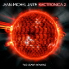 "Musik CD: Jean-Michel Jarre auf ""Electronica Volume 2: The Heart Of Noise"""
