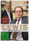 Edel:Motion: Lewis - Der Oxford-Krimi, Staffel 7