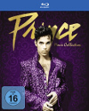 Prince The Movie Collection erstmalig auf Blu-ray 2016 ueber Warner
