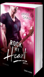 Jamie Shaw - Rock my Heart