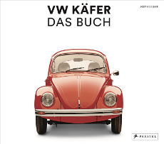 Bildband: Keith Seume - VW Käfer