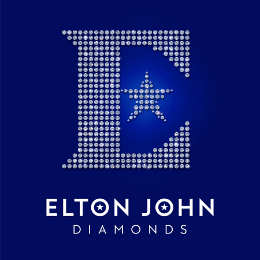Musik CD: Mercury Records / Universal Music - Elton John