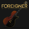 Musik CD: earlMUSIC - Foreigner