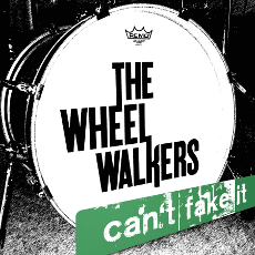 Music CD: MachMaMusik - The WheelWalkers