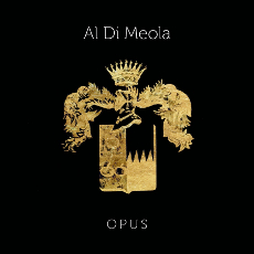 Music CD: earlMusic - Al Di Meola