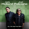 Musik CD: Warner Music - Jools Holland & José Feliciano
